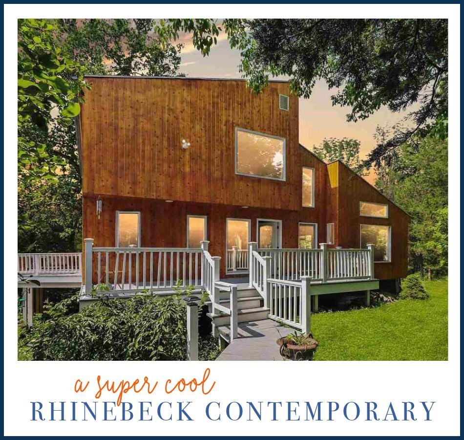 808 Mill Road | Rhinebeck Real Estate photo